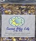 Sacred Blue Lily of the Nile Herbal Smoke Blend